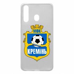 Чохол для Samsung A60 ФК Кремінь Кременчук