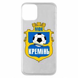 Чехол для iPhone 11 ФК Кремень Кременчуг