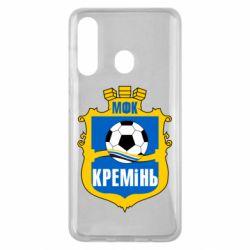 Чохол для Samsung M40 ФК Кремінь Кременчук