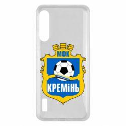 Чохол для Xiaomi Mi A3 ФК Кремінь Кременчук