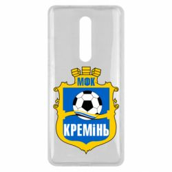 Чохол для Xiaomi Mi9T ФК Кремінь Кременчук