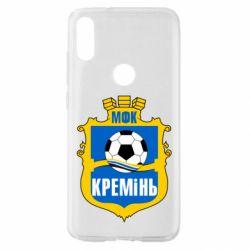 Чохол для Xiaomi Mi Play ФК Кремінь Кременчук