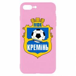 Чехол для iPhone 7 Plus ФК Кремень Кременчуг - FatLine