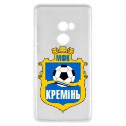 Чехол для Xiaomi Mi Mix 2 ФК Кремень Кременчуг - FatLine