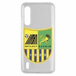 Чохол для Xiaomi Mi9 Lite ФК Металіст Харків