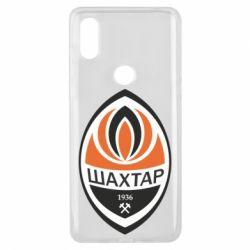 Чехол для Xiaomi Mi Mix 3 ФК Шахтер