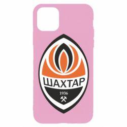 Чохол для iPhone 11 Pro ФК Шахтар