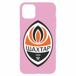 Чохол для iPhone 11 Pro Max ФК Шахтар
