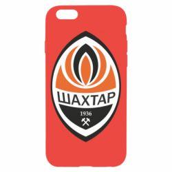 Чохол для iPhone 6 ФК Шахтар