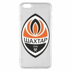 Чохол для iPhone 6 Plus/6S Plus ФК Шахтар