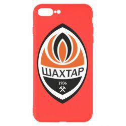 Чохол для iPhone 7 Plus ФК Шахтар