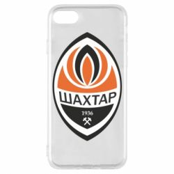Чохол для iPhone 8 ФК Шахтар
