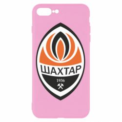 Чохол для iPhone 8 Plus ФК Шахтар
