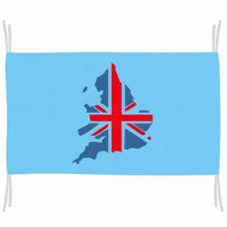 Флаг Флаг Англии
