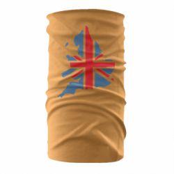 Бандана-труба Флаг Англии