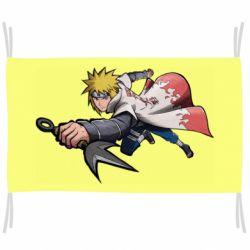 Прапор Attacking Minato