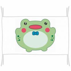 Прапор Baby frog
