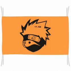 Прапор Cute face Kakashi