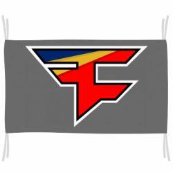 Прапор FaZe Clan