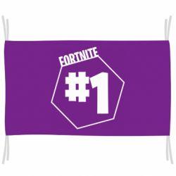 Прапор Fortnight number 1
