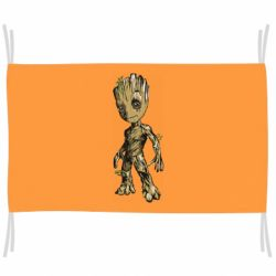 Флаг Groot teen