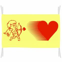 Флаг Купидон