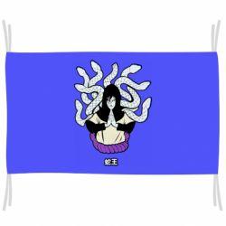 Прапор Orochimaru Glitch