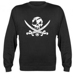 Реглан (світшот) Flag pirate