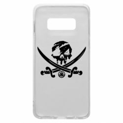 Чохол для Samsung S10e Flag pirate