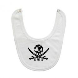 Слинявчик Flag pirate