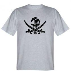 Чоловіча футболка Flag pirate