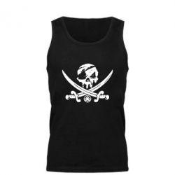 Майка чоловіча Flag pirate
