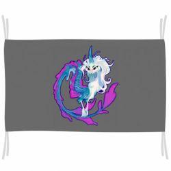 Прапор Sisu Dragon Art