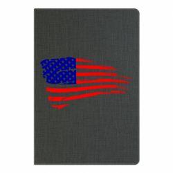 Блокнот А5 Прапор США