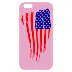 Чохол для iPhone 6/6S Прапор США