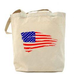Сумка Флаг США - FatLine