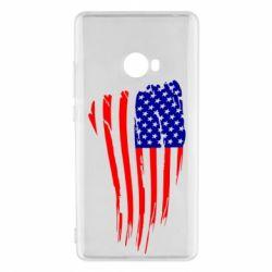 Чехол для Xiaomi Mi Note 2 Флаг США