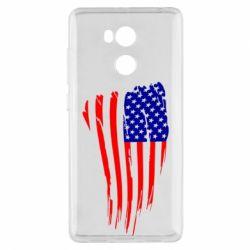 Чехол для Xiaomi Redmi 4 Pro/Prime Флаг США