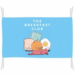 Прапор The breakfast club