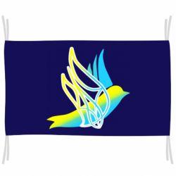 Прапор Україна Ластівка