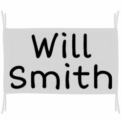 Прапор Will Smith