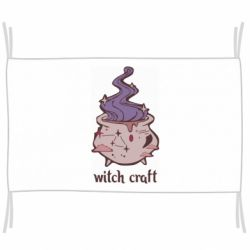 Прапор Witch craft