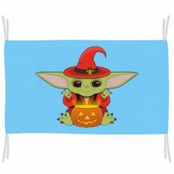 Прапор Yoda conjures