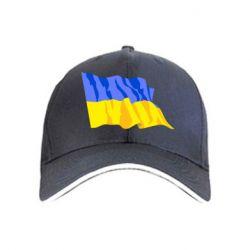 кепка Флаг - FatLine