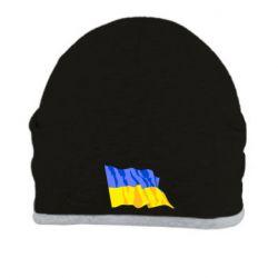 Шапка Флаг - FatLine
