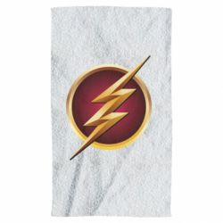 Полотенце Flash Logo Art - FatLine