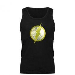 Мужская майка Flash Logo