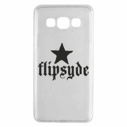 Чохол для Samsung A3 2015 Flipsyde