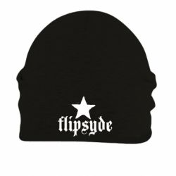 Шапка на флісі Flipsyde