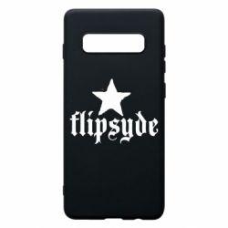 Чохол для Samsung S10+ Flipsyde